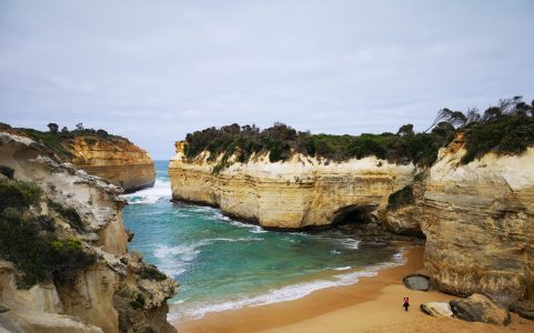 Jour 214 et 215 – Great Ocean Road