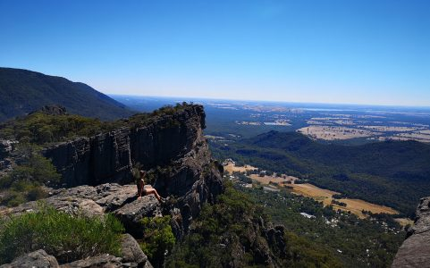 Jour 216 – The Grampians